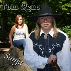 Cover Tom Reno Sanja