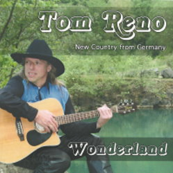 Cover Tom Reno Wonderland